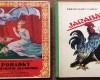 2 krásne detské knihy s podpismi autorov