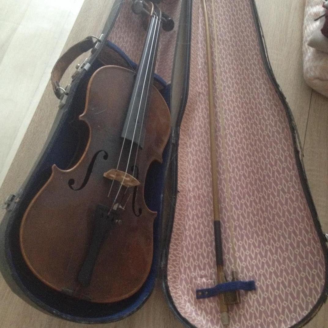 Predám husle