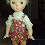 retro bábiky