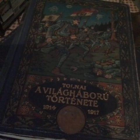 Starozitne knihy madarske a nemecke