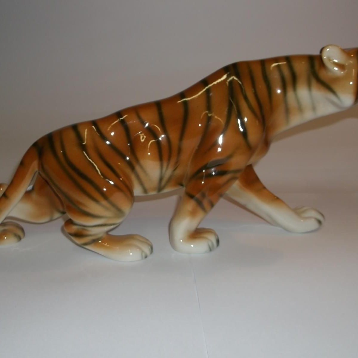 tiger Royal Dux