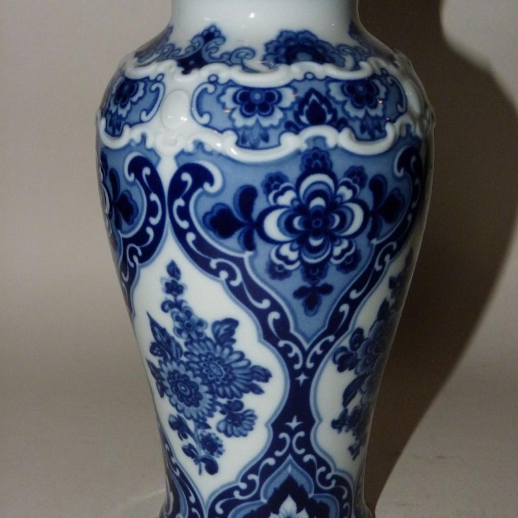 Váza Walendorf-Kobalt