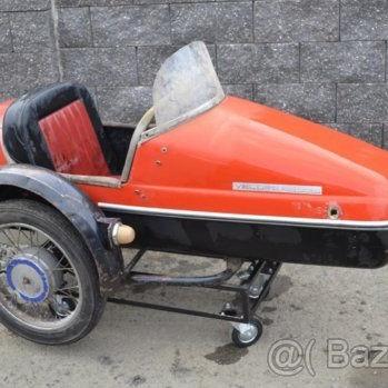 Velore 562 ,sidecars ,sajda ,Jawa