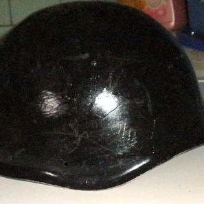 Vojenská helma ruská - II.svetová vojna